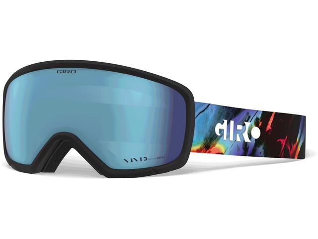 Giro Millie Gafas, azul/Multicolor